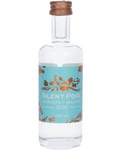 Silent Pool Gin Mini