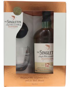 Singleton of Dufftown 12 Year Cadeaubox