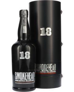 Smokehead 18 Year
