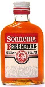 Sonnema Berenburg Zakflacon