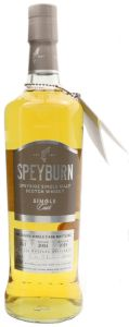 Speyburn Single Cask 2004