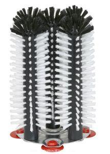 Spoelborstel Alu 5-delig 25cm XL