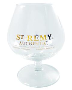 St-Remy Brandy Glas