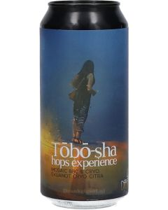 Tōbō-sha Hops Experience OP = OP ( THT 18-11-21 )