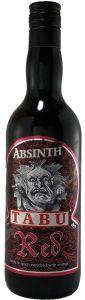 Tabu Red Absinth