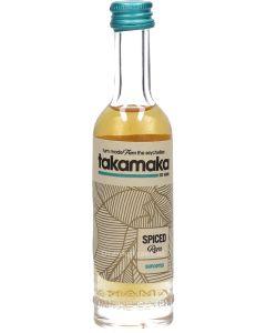 Takamaka Spiced Rum Mini