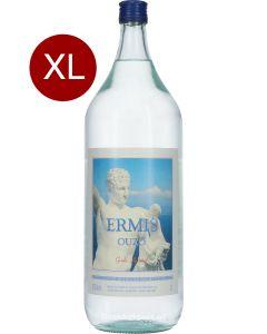 Tasantali Ermis Ouzo 2.0 Liter XXL