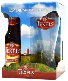Texels Skuumkoppe Giftpack