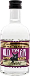 The Secret Treasures Old Tom Gin Mini