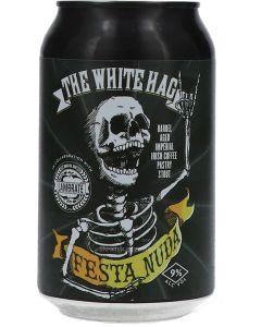 The White Hag Festa Nuda
