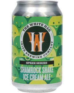 The White Hag Shamrock Shake Ice Cream Ale