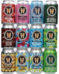 The White Hag St. Patrick's Day Celebration Beers