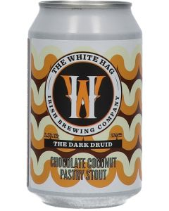 The White Hag The Dark Druid Chocolate Coconut Pastry Stout
