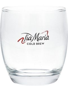 Tia Maria Cold Brew Likeurglas