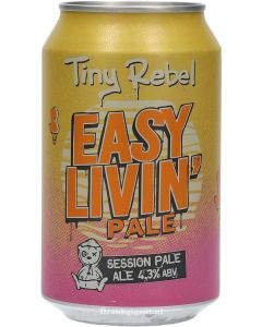 Tiny Rebel Easy Livin' Pale