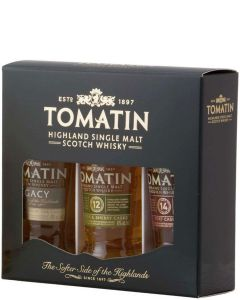 Tomatin The Tast Of The Highlands