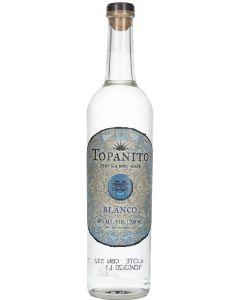 Topanito Blanco 40%