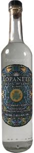 Topanito Artesanal Blanco Blauw