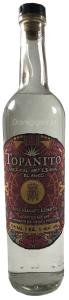Topanito Artesanal Blanco Rood