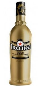 Trojka Gold Limited Edition