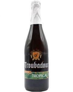 Troubadour Magma Tropical
