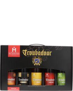 Troubadour Draagdoos 5 Flessen
