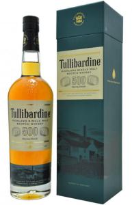 Tullibardine 500 Sherry Cask