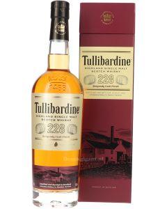 Tullibardine Burgundy 228
