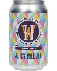 The White Hag Magic Mist Juicy Pale Ale