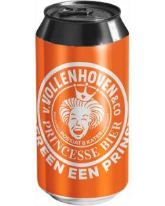 V. Vollenhoven & Co Princesse Bier
