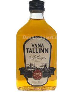 Vana Tallinn Authentic Zakflacon