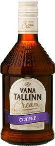 Vana Tallinn Coffee Cream