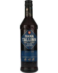 Vana Tallinn Dark