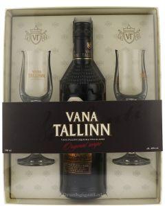 Vana Tallinn Giftpack