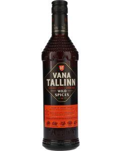 Vana Tallinn Wild Spices