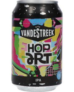 Vandestreek Hop Art IPA
