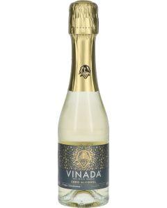 Vinada Crispy Chardonnay Zero Alcohol Piccolo