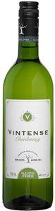 Vintense Chardonnay Alc. Vrij
