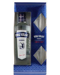 Viru Valge Giftpack
