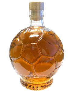 Voetbal Caribbean Rum Bruin