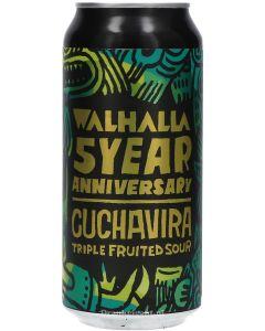 Walhalla Anniversary Cuchavira Triple Fruited Sour
