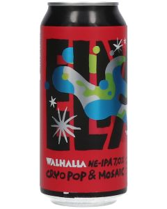 Walhalla Elixer X NE-IPA