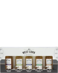 West Cork Cask Collection