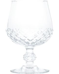 West Loop Cognac Glas
