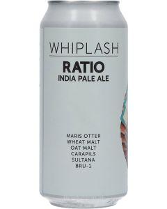 Whiplash Ratio IPA OP = OP ( THT 18-11-21 )