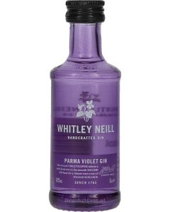 Whitley Neill Parma Violet Gin Mini