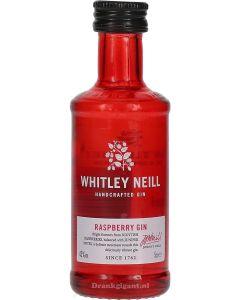 Whitley Neill Raspberry Gin Mini