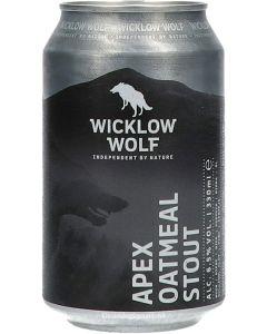 Wicklow Wolf Apex Oatmeal Stout OP = OP ( THT 21-11-21 )