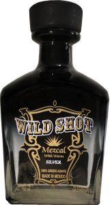 Wild Shot Mezcal Silver