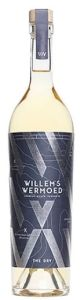 Willem's Wermoed The Dry Vermouth